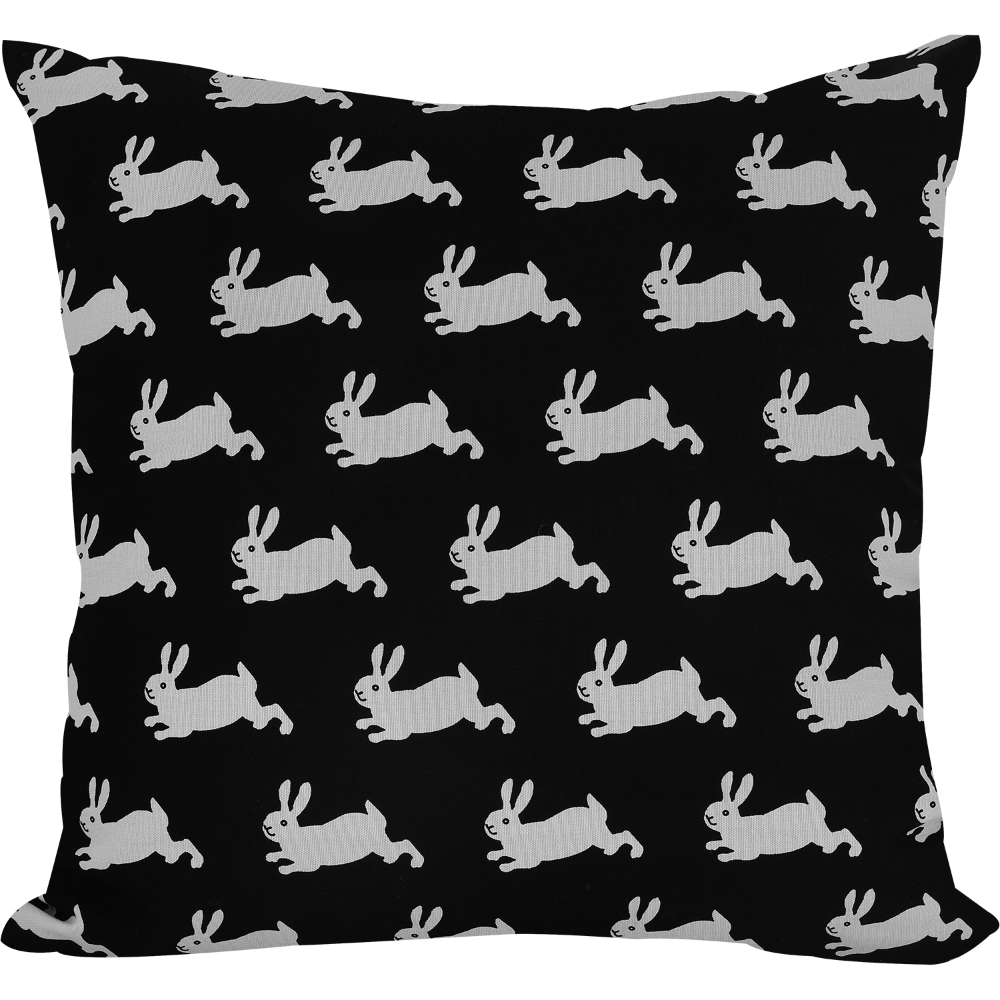 Happy Bunny Cushion