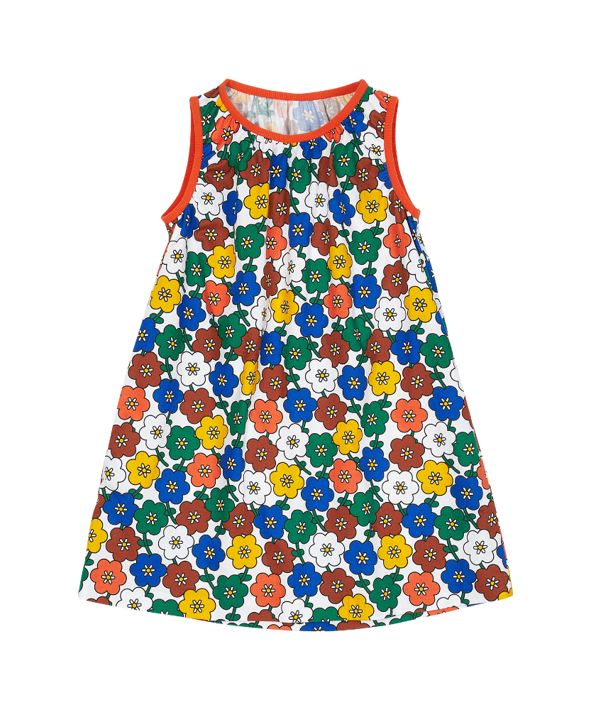 KBP X STUDIO OHYUKYOUNG Kids Tuin Dress