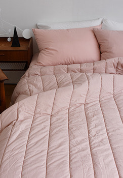 Comforter KBP Flat Strawberry