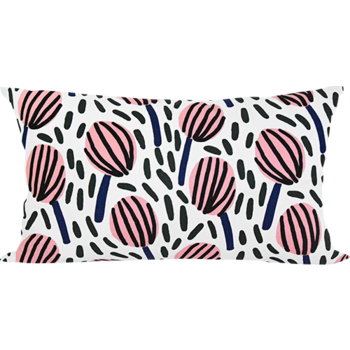 30 Tulipa Cushion by Jennifer Bouron