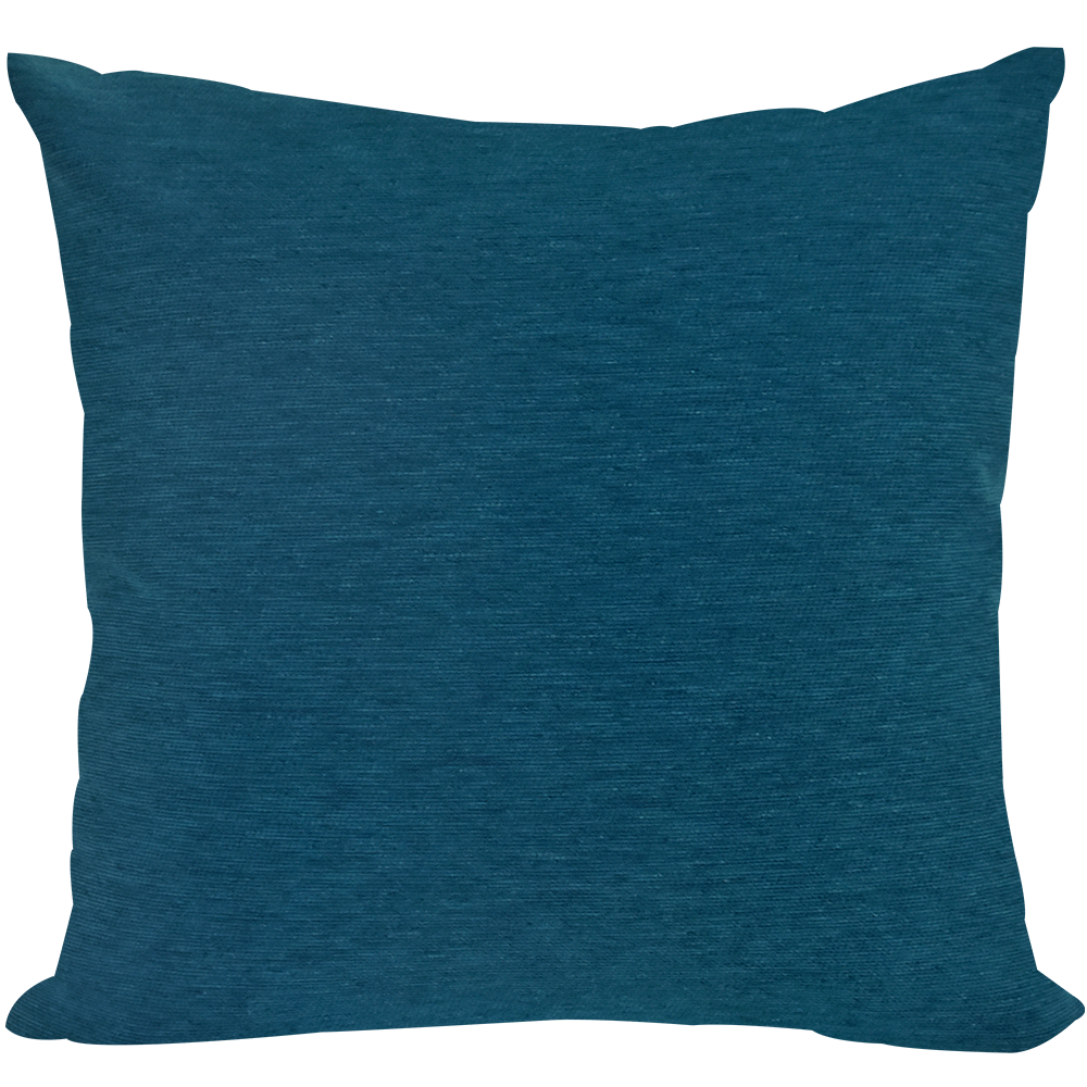 40 Shoreditch Turquoise Cushion