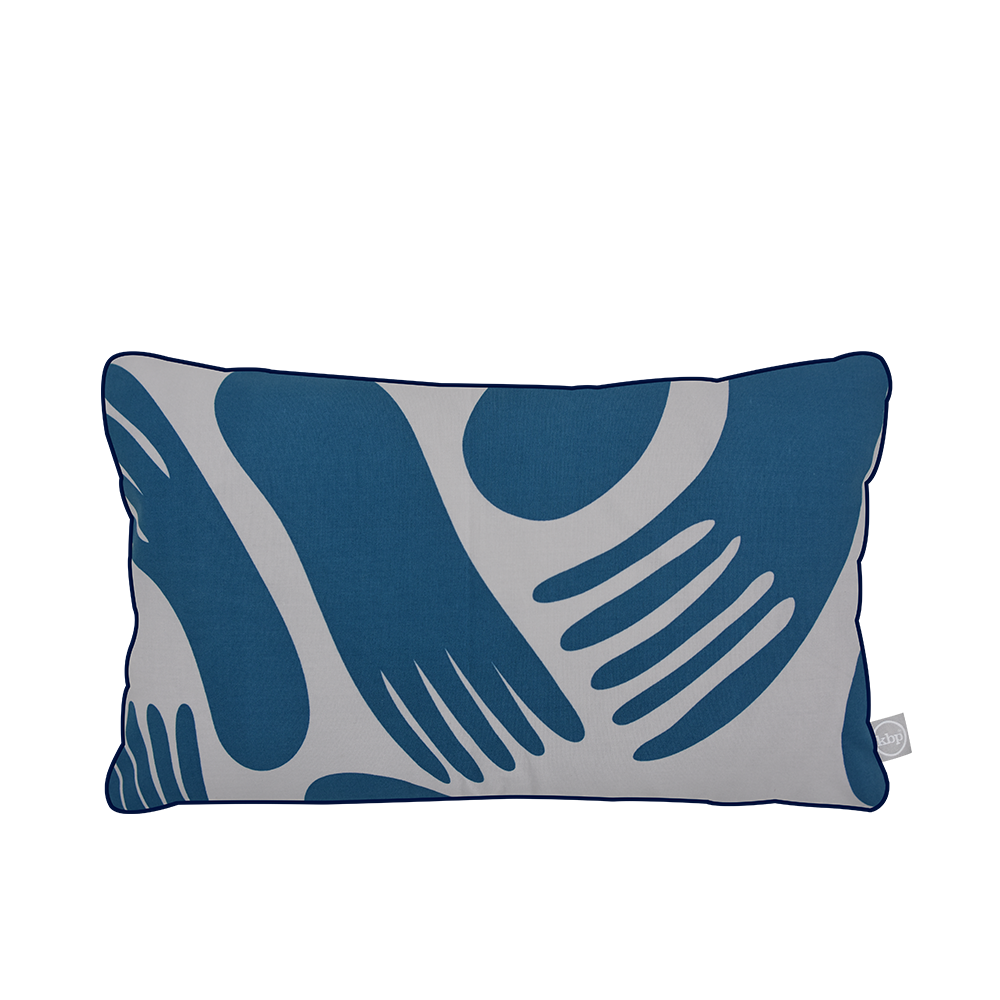 Toddler Pillowcase Jellyfish  by Jessica Nielsen