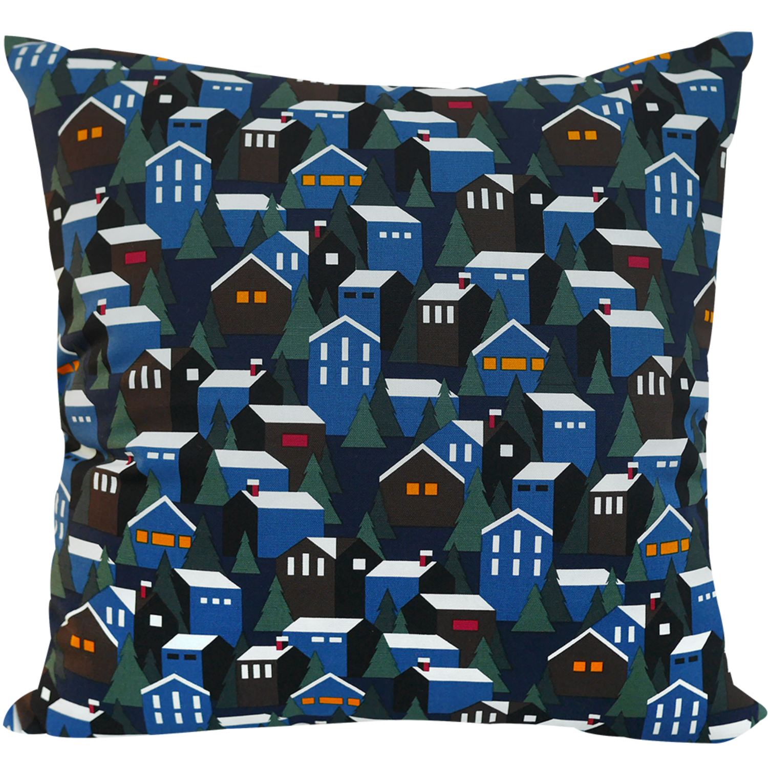 Stille Nacht Cushion