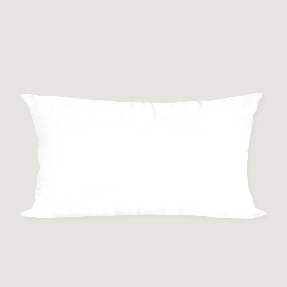 Microfiber Toddler Pillow 40X25 (솜)