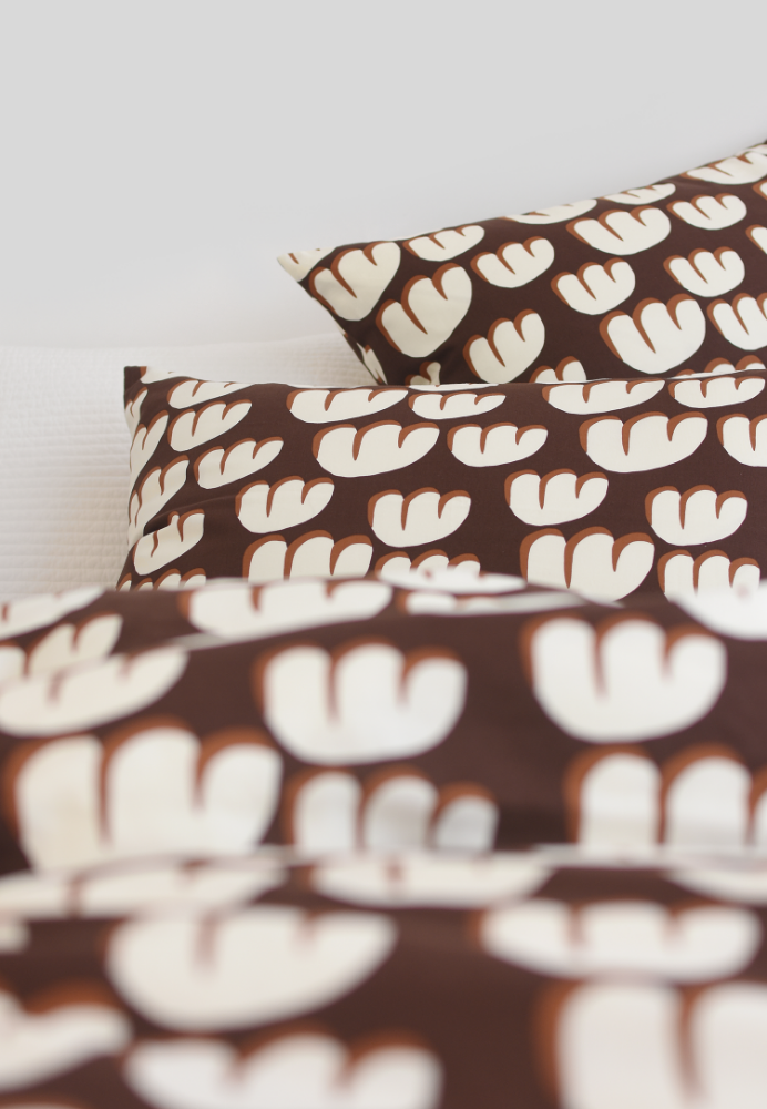 Bedding Set Bread By Jessica Nielsen