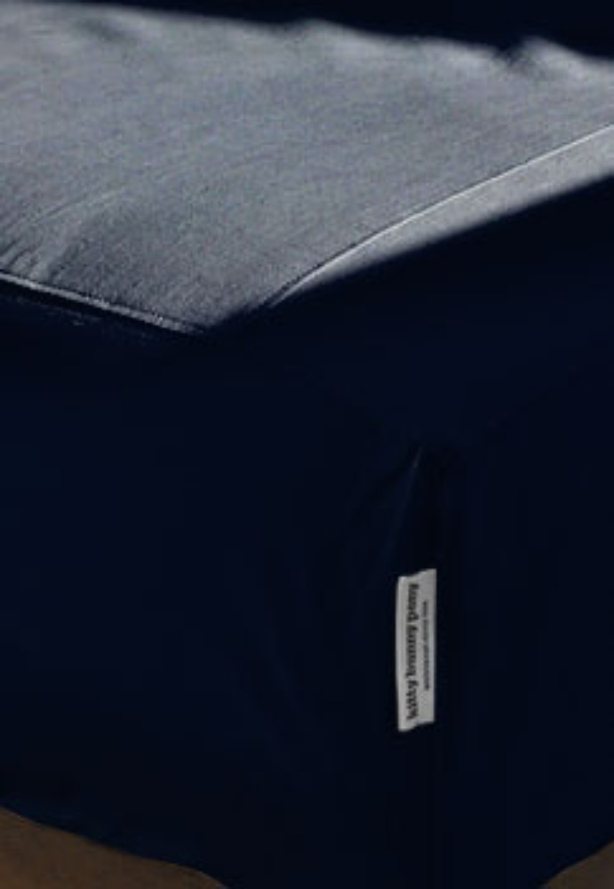 Mattress Medium Navy