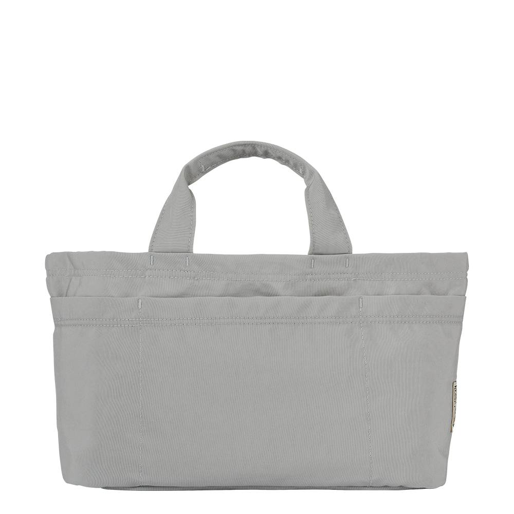 Medium Easy Light Gray Ground Bag