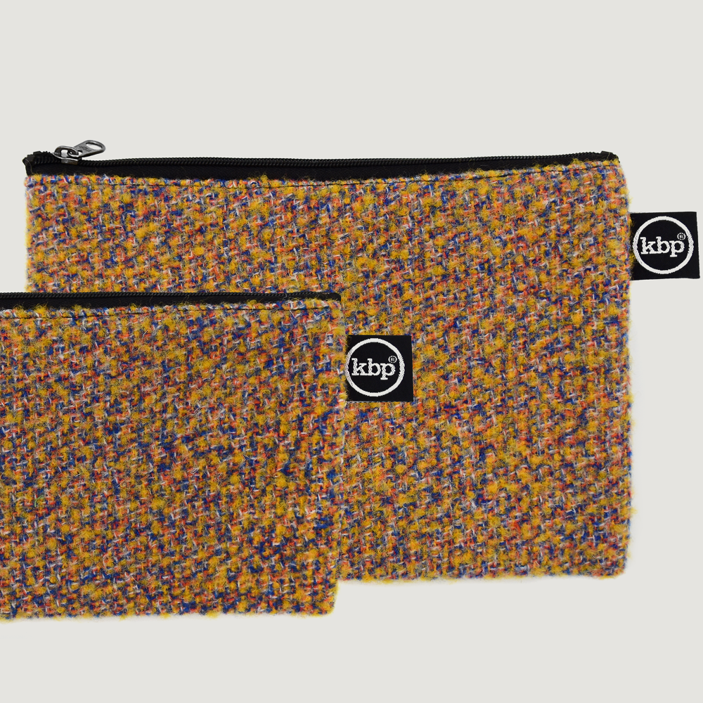 Autumn Field Pouch