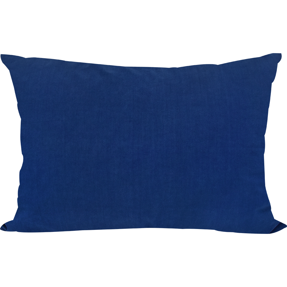 Algodon Blue Pillowcase