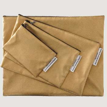 Waterproof Kill Gold Pouch