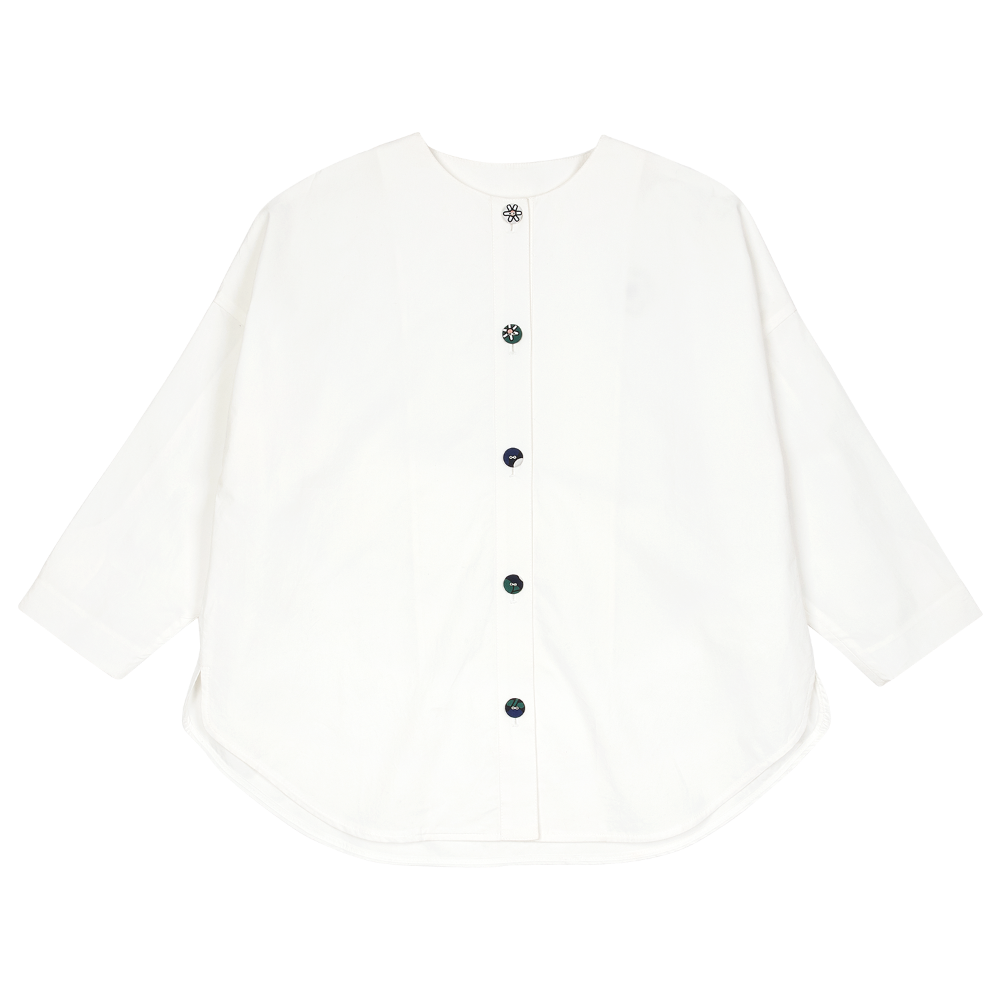 KBP X STUDIO OHYUKYOUNG Button Shirts