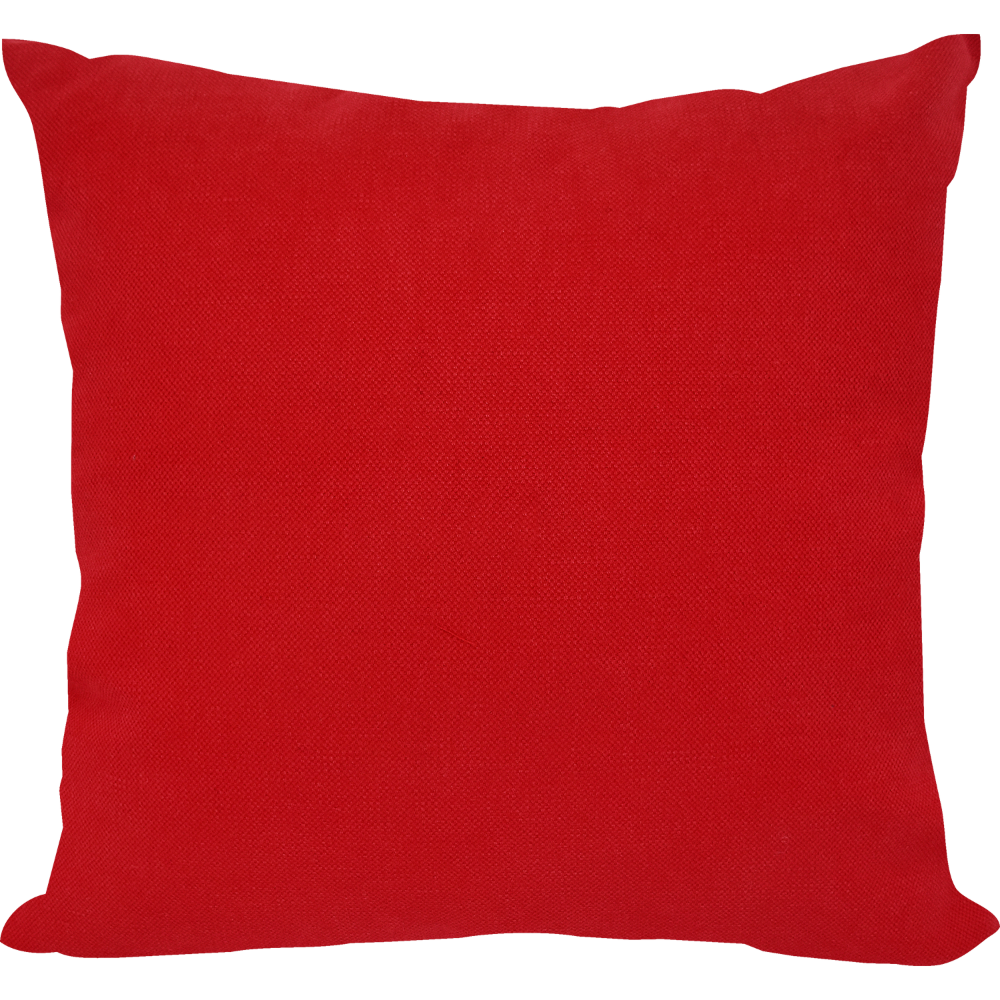 Porto Christmas Red Cushion