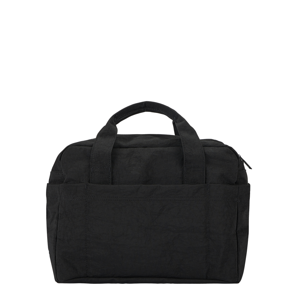 Medium Easy Black Tool Bag