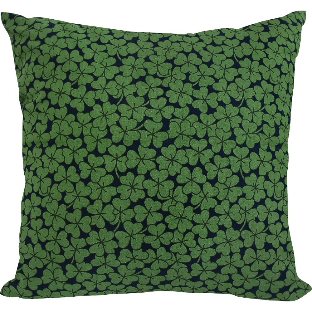 Lucky Clover Cushion