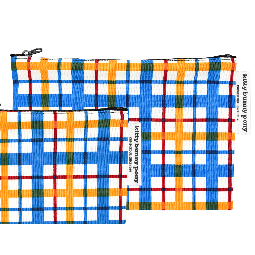 Madras Pouch