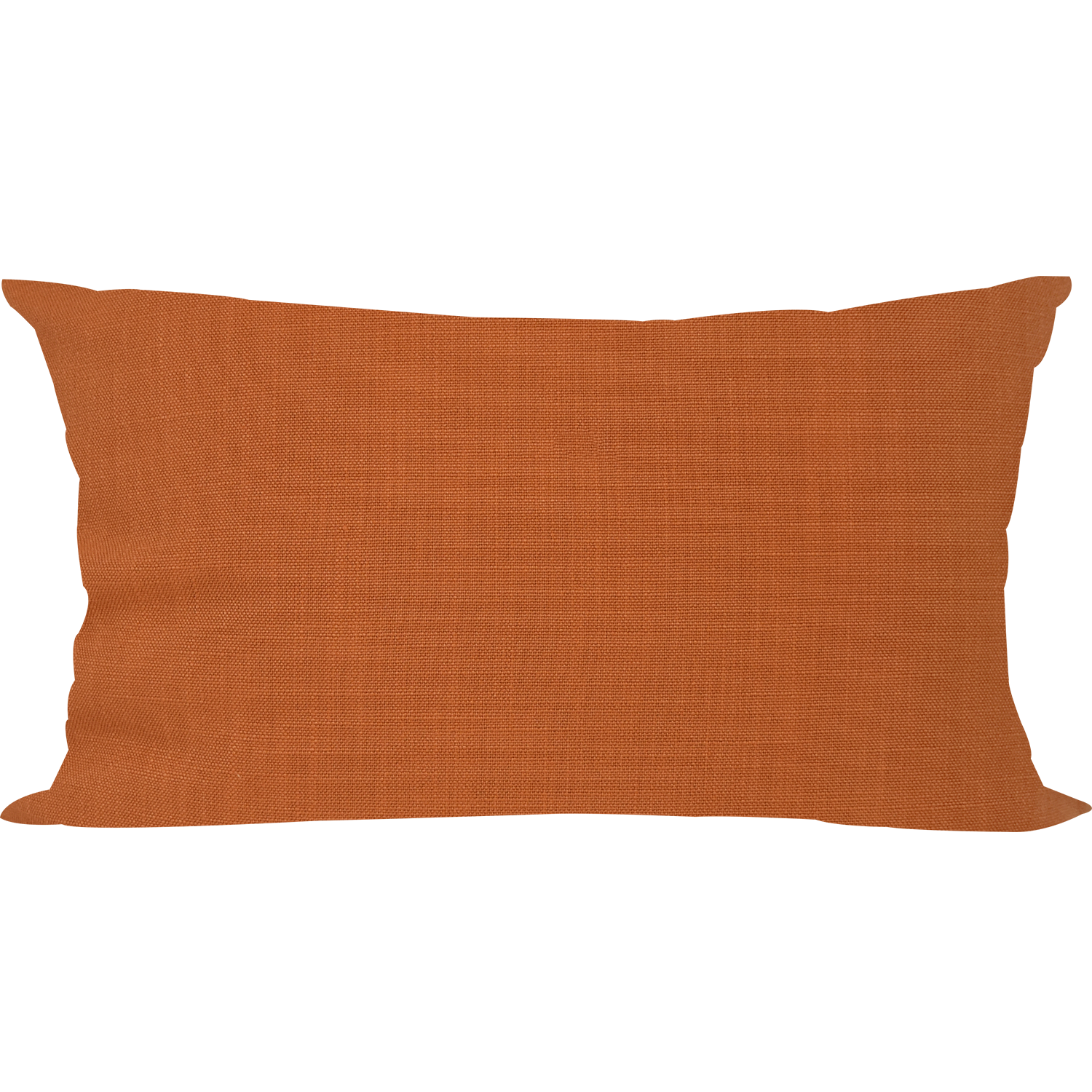 30 York Carrot Cushion