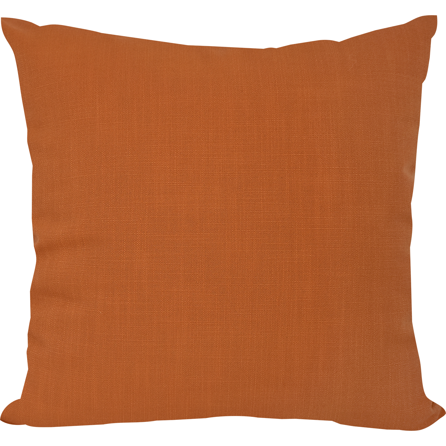 York Carrot Cushion