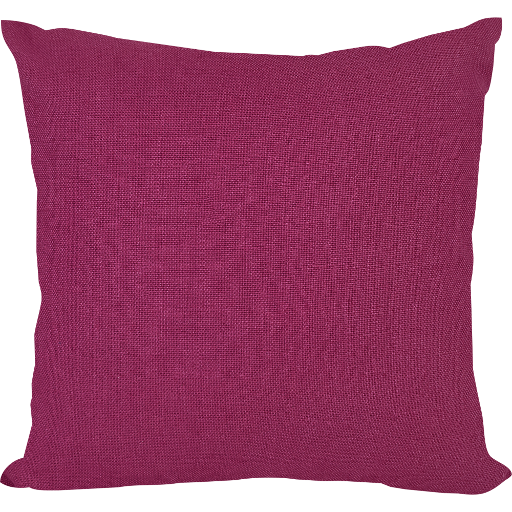 Aino Plum Cushion